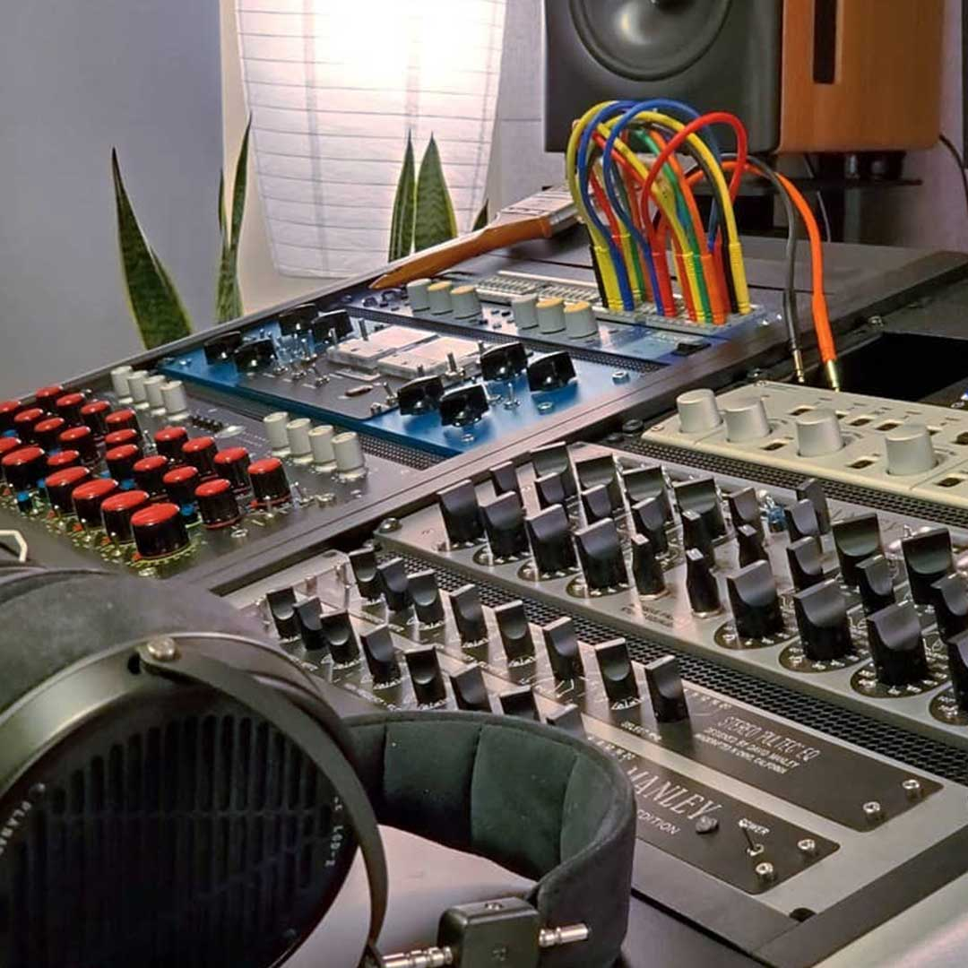 Creating Width and Depth with EQ in Mixing and Mastering